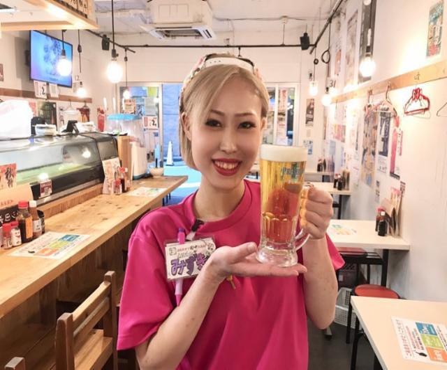 串カツ田中 つつじケ丘店の画像・写真