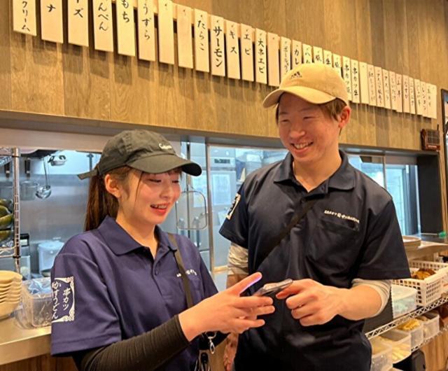 串カツ田中 福岡志免店の画像・写真